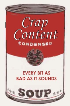 Canned Crap Content