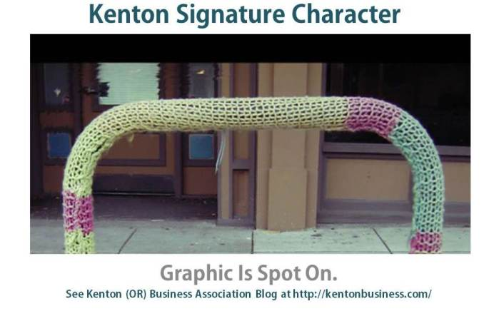 Kenton, OR Business Association Blog